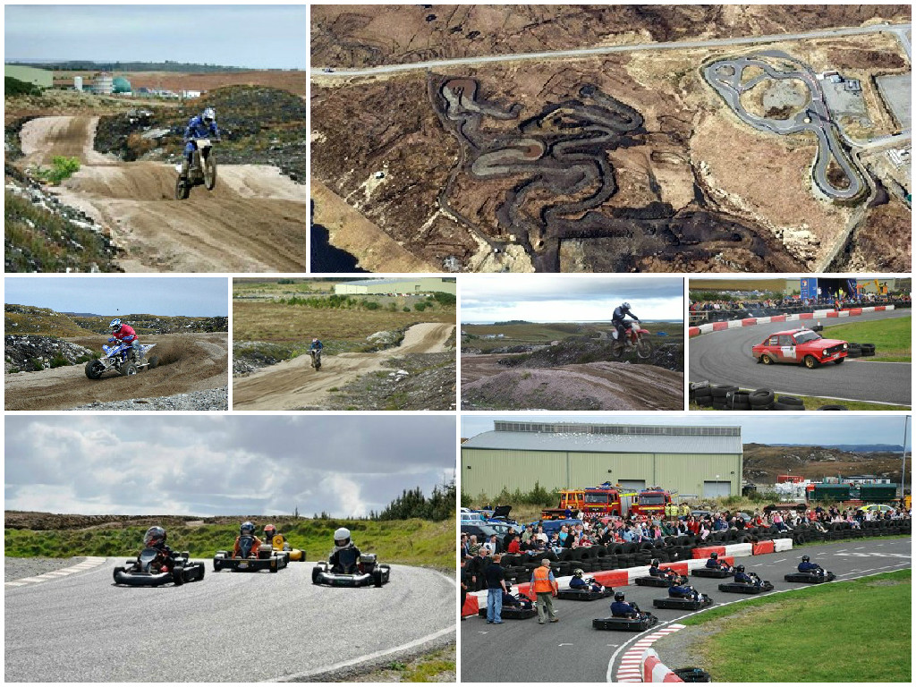 Lewis Karting Centre Stornoway Sport Facilities