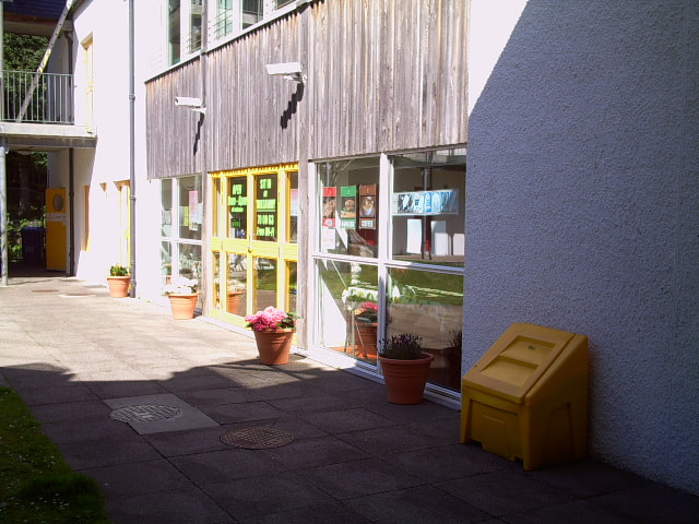 Bridge Cafe Takeaway, Stornoway Takeaway Facilities